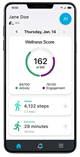 thrive-care-app
